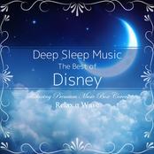 Deep Sleep Music - The Best of Disney: Relaxing Premium Music Box Covers