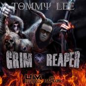 Grim Reaper - EP