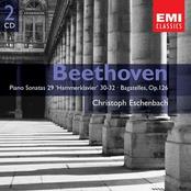 Christoph Eschenbach: Beethoven:Piano Sonatas 29-32