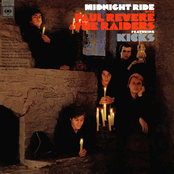Paul Revere and The Raiders: Midnight Ride