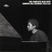 The Complete Blue Note Andrew Hill Sessions (1963-66)