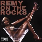 Remy on the Rocks