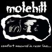 Molehill: Comfort Measured In Razor Lines