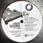 JuNouMi Records EP vol. 2