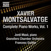 Montsalvatge, X.: Piano Music, Vol. 1  - 3 Impromptus / 3 Divertimentos / Sonatina Para Yvette / Recondita Armonia