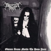 Obscura Arcana Mortis (EP) (Re-released 2007)