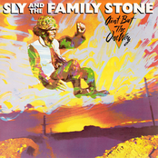 Sly And The Family Stone You Really Got Me Radio G!