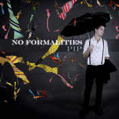 No Formalities - EP