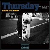 THURSDAY Instrumetal & Remixes