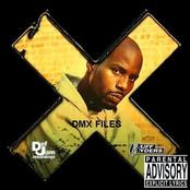 The DMX Files-CD