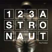 123 Astronaut: The Friction