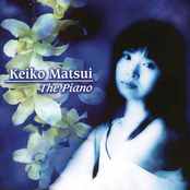 Keiko Matsui: The Piano
