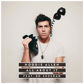 All About It (feat. Ed Sheeran)