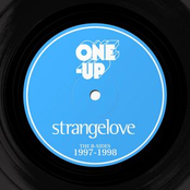 Strangelove: The B-Sides 1997-1998