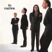 Tin Machine (Remastered)