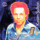 Kasim Sulton: Quid Pro Quo