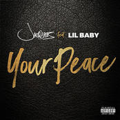 Your Peace (feat. Lil Baby) - Single