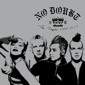 No Doubt (International Version)