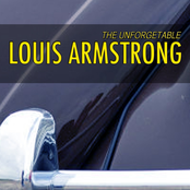 Unforgetable Louis Armstrong