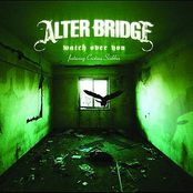 Watch Over You (feat. Cristina Scabbia) [Single]