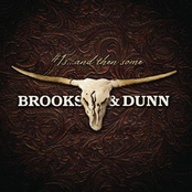 Brooks and Dunn: #1s ... and then some