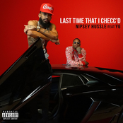 Last Time That I Checc'd (feat. YG)