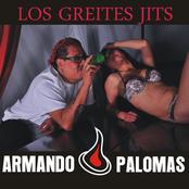 Armando Palomas: Los Greites Jits