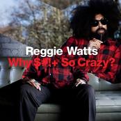 Reggie Watts: Why S*** So Crazy?