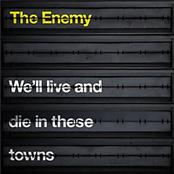 We'll Live And Die In These Towns (US Version)