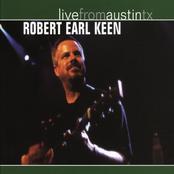 Robert Earl Keen: Live From Austin TX