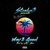 Way 2 Good - Single