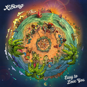 KBong: Easy to Love You