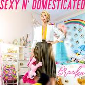 Brooke Josephson: Sexy N' Domesticated