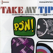 Take My Tip (25 British Mod Artefacts From The EMI Vaults)