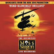 Miss Saigon: The Definitive Live Recording
