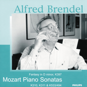Mozart: Piano Sonatas K.310, K.311 & K.533/494