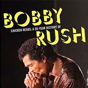 Bobby Rush: Chicken Heads: A 50-Year History Of Bobby Rush