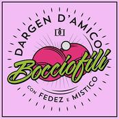 Bocciofili (Dargen D'Amico con Fedez and Mistico)