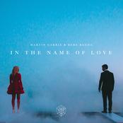 Martin Garrix - In the Name of Love
