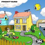 FRONTYARD - EP