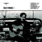 Billy Strings: Billy Strings - EP