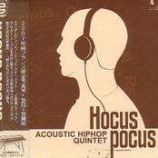 Hip Hop Accoustic Quintet