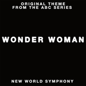 New World Symphony: Wonder Woman