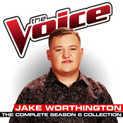 Jake Worthington: The Complete Season 6 Collection (The Voice Performance)