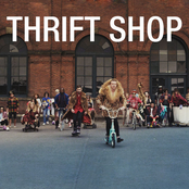 Thrift Shop (feat. Wanz) - Single