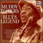 Blues Legend (disc 3)