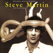 Steve Martin: Let's Get Small