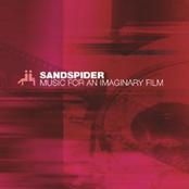 sandspider