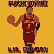 Fuck Kyrie