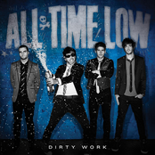 All Time Low: Dirty Work